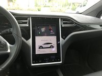 Picture of 2017 Tesla Model X 100D, interior, gallery_worthy