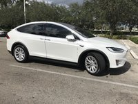 Picture of 2017 Tesla Model X 100D, exterior, gallery_worthy