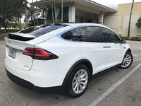 2017 Tesla Model X Picture Gallery