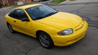 Picture of 2005 Chevrolet Cavalier LS Coupe FWD, gallery_worthy