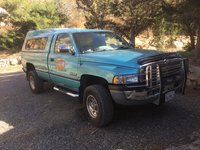 Picture of 1996 Dodge Ram 2500 Laramie SLT 4WD Standard Cab LB, exterior, gallery_worthy