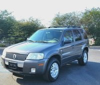 Picture of 2005 Mercury Mariner Convenience 4WD, exterior, gallery_worthy