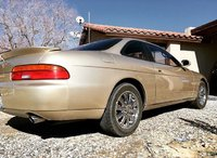 Picture of 1992 Lexus SC 400 RWD, gallery_worthy