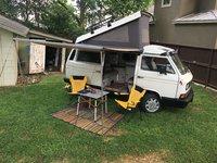Picture of 1990 Volkswagen Vanagon GL Camper Passenger Van, gallery_worthy