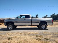 Picture of 1998 Dodge Ram 2500 Laramie SLT 4WD Extended Cab LB, exterior, gallery_worthy