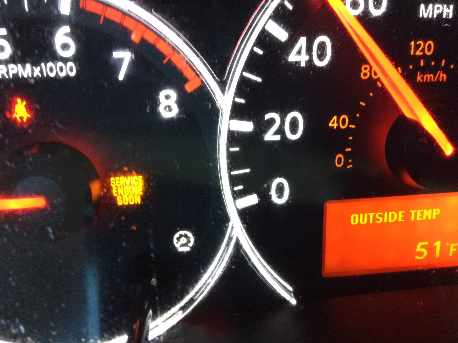 Nissan Altima Questions Warning Light Cargurus