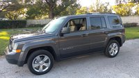 Picture of 2017 Jeep Patriot X Latitude, gallery_worthy