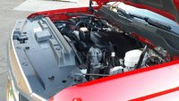 Picture of 2015 Chevrolet Silverado 2500HD Work Truck LB 4WD, gallery_worthy