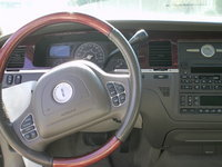 Picture of 2004 Lincoln Town Car Ultimate, gallery_worthy