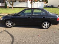 Picture of 2004 Nissan Sentra 2.5 S, exterior, gallery_worthy