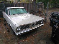 Picture of 1966 Plymouth Barracuda, gallery_worthy
