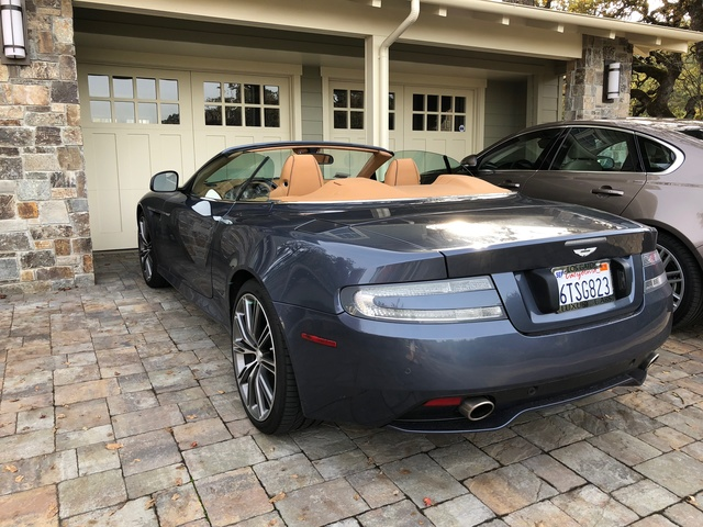 Picture of 2012 Aston Martin Virage Volante, gallery_worthy