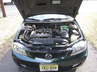 Picture of 2002 Mazda Protege ES, engine, gallery_worthy