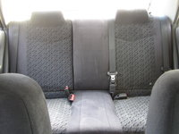 Picture of 2002 Mazda Protege ES, interior, gallery_worthy