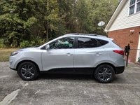 Picture of 2014 Hyundai Tucson SE FWD, gallery_worthy