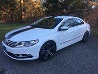 Picture of 2013 Volkswagen CC Sport Plus, gallery_worthy