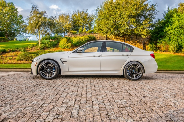 Picture of 2016 BMW M3 Sedan RWD, gallery_worthy