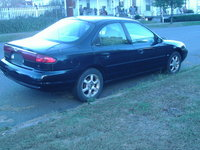 Picture of 1998 Ford Contour 4 Dr SE Sedan, gallery_worthy