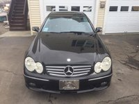 Picture of 2003 Mercedes-Benz CL-Class CL 55 AMG, gallery_worthy