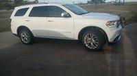 Picture of 2014 Dodge Durango Citadel AWD, gallery_worthy