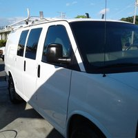 Picture of 2006 Chevrolet Express 1500 LS RWD, gallery_worthy