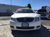 Picture of 2013 Buick LaCrosse Leather AWD, gallery_worthy