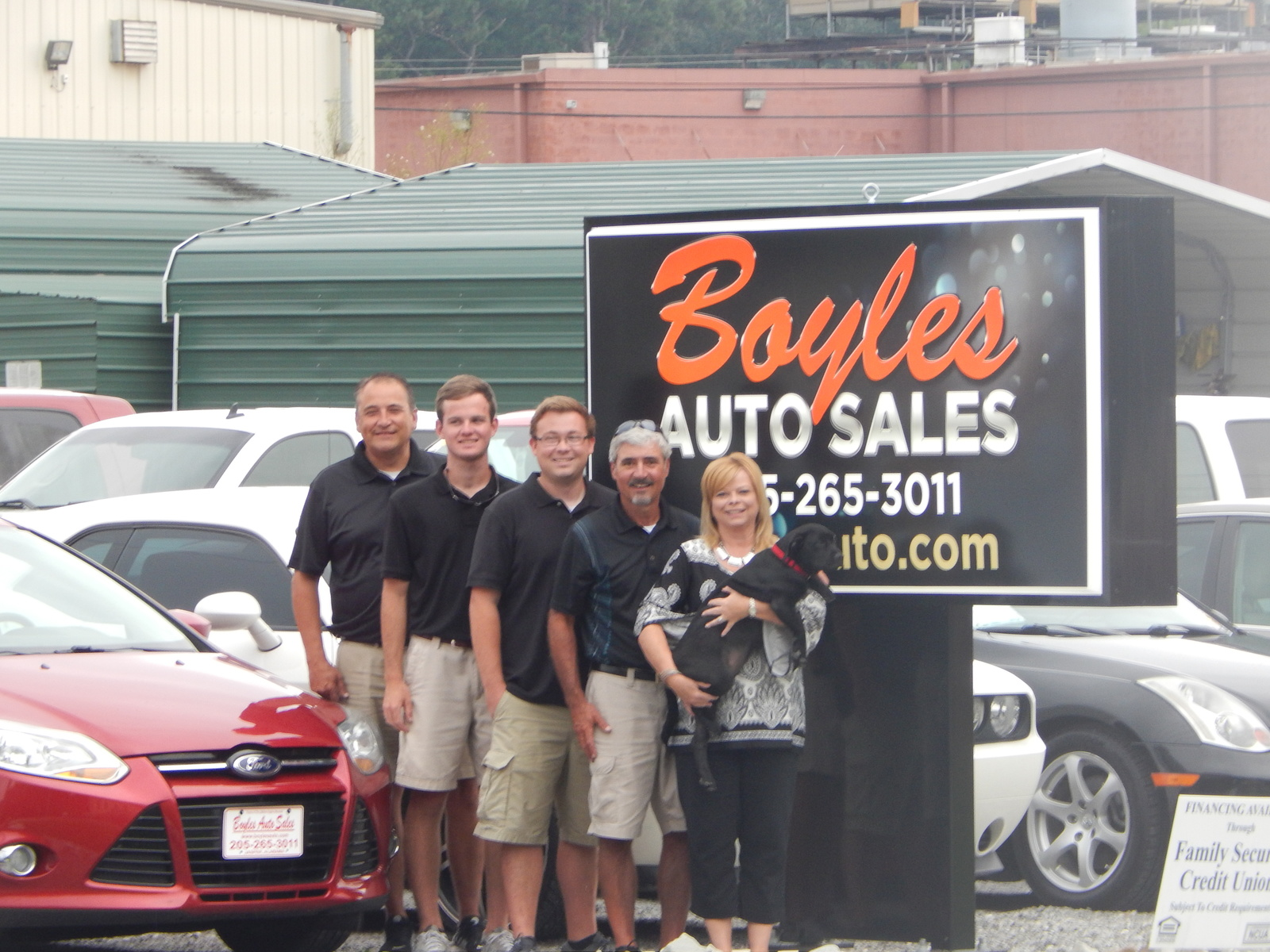 boyles auto sales jasper al read consumer reviews browse used and new cars for sale. Black Bedroom Furniture Sets. Home Design Ideas
