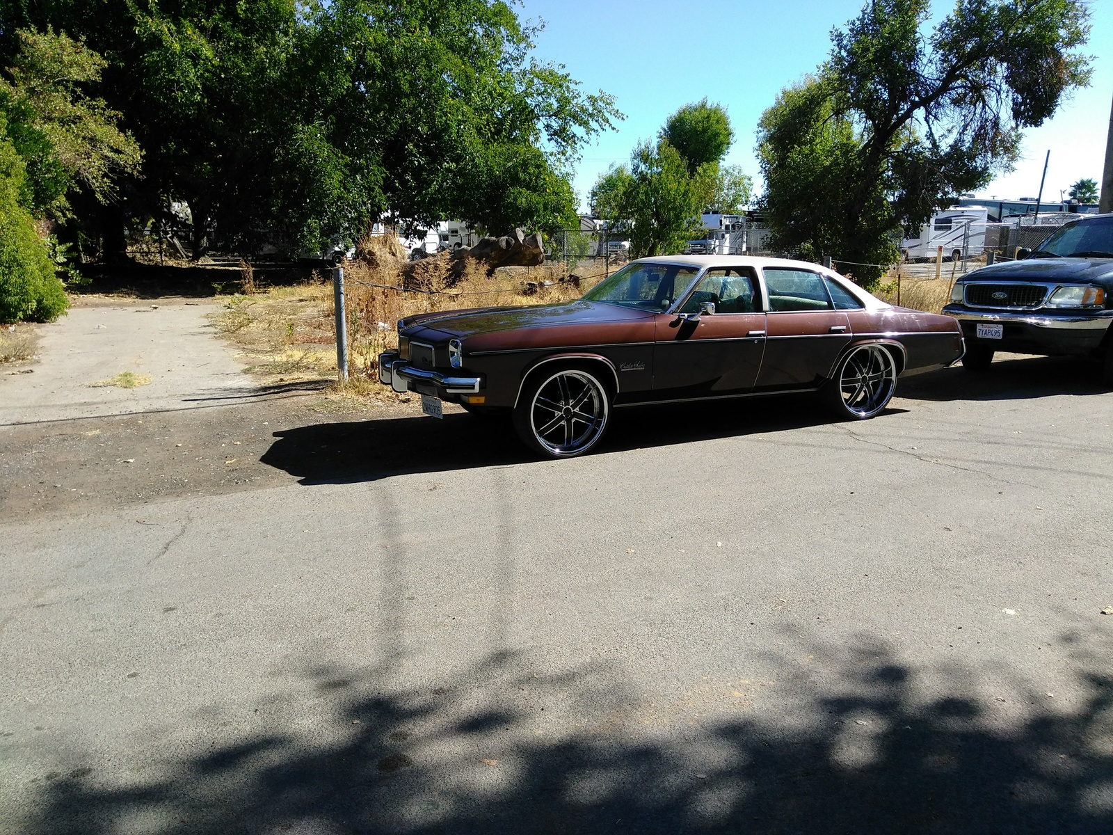 Oldsmobile Cutlass Questions - What kind of cars have the same bolt ...