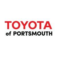 Toyota of Portsmouth logo