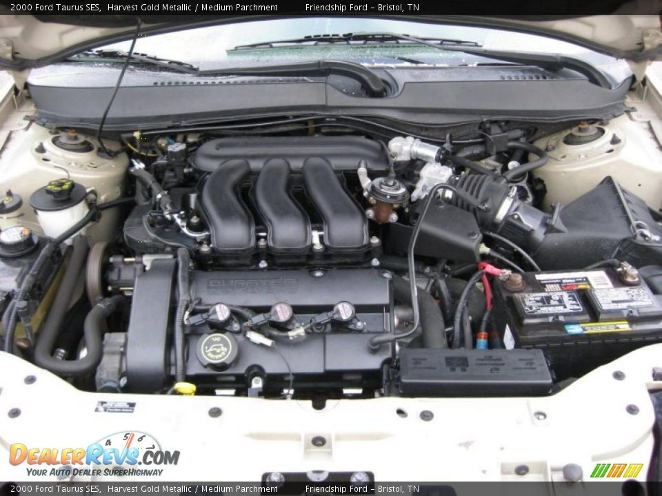 Ford Taurus Se Pic X on 2003 ford taurus coolant sensor location