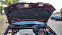 Picture of 2008 Toyota Avalon Touring, engine, gallery_worthy