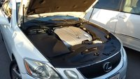 Picture of 2007 Lexus GS 350 RWD, engine, gallery_worthy
