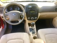Picture of 2009 Kia Spectra EX, gallery_worthy