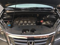 Picture of 2010 Honda Odyssey EX-L, engine, gallery_worthy