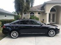 Picture of 2010 Audi A6 3.2 Premium Plus Sedan FWD, exterior, gallery_worthy