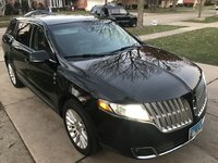 Picture of 2012 Lincoln MKT FWD, exterior, gallery_worthy