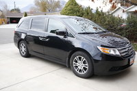 Picture of 2013 Honda Odyssey EX-L, gallery_worthy