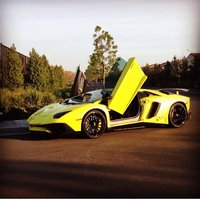 Picture of 2016 Lamborghini Aventador LP 750-4 SV, gallery_worthy