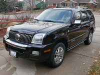 Picture of 2008 Mercury Mountaineer V8 Premier AWD, exterior, gallery_worthy