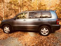 Picture of 2005 Toyota Highlander Limited V6 AWD, gallery_worthy