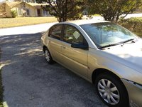 Picture of 2003 Saturn ION 3, gallery_worthy