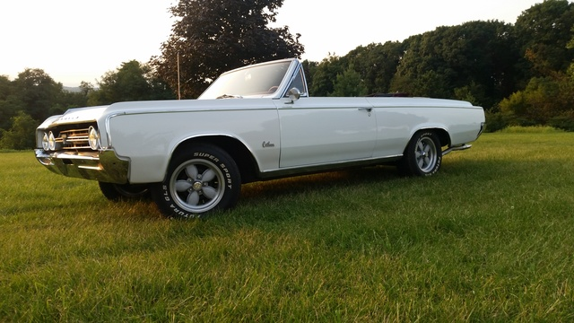 Picture of 1964 Oldsmobile Cutlass