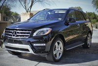 Picture of 2015 Mercedes-Benz M-Class ML 400 4MATIC, gallery_worthy
