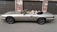 Picture of 1995 Jaguar XJ-Series XJS Convertible, gallery_worthy