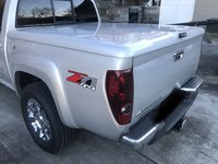 Picture of 2012 Chevrolet Colorado LT2 Crew Cab 4WD, gallery_worthy