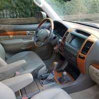 Picture of 2007 Lexus GX 470 4WD, gallery_worthy