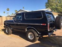 Picture of 1979 Ford Bronco, gallery_worthy