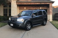 Picture of 2012 Honda Pilot Touring, gallery_worthy