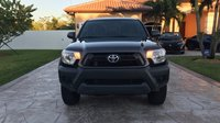 Picture of 2014 Toyota Tacoma PreRunner Double Cab V6 LB, gallery_worthy