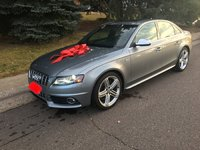 Picture of 2011 Audi S4 3.0T quattro Prestige Sedan AWD, gallery_worthy